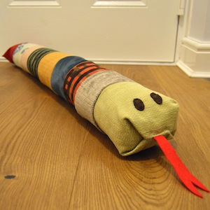 Snake-draught-excluder-3-Upcycled-Furniture-Junk-Gypsies