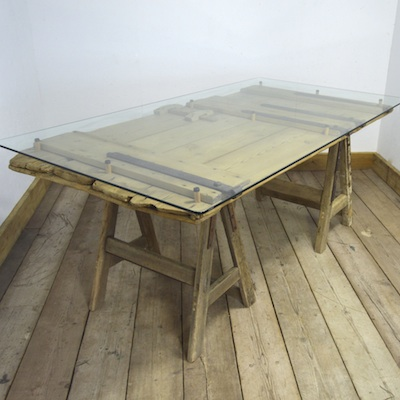 Barn-Door-Table-1-Upcycled-Furniture-Junk-Gypsies