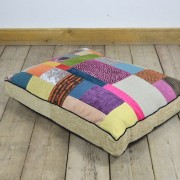 Patchwork-floor-cushion-3-Upcycled-Furniture-Junk-Gypsies