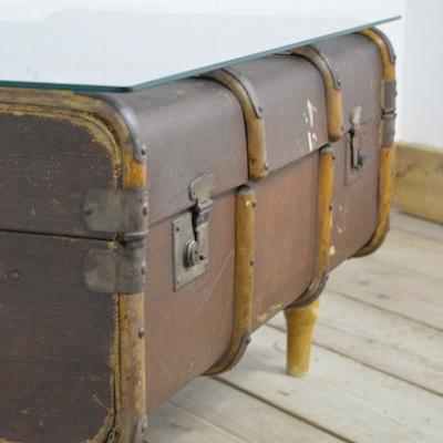 Sydney Steamer Upcycled Furniture